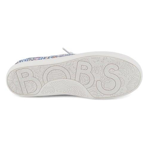 Bobs BeachBingo WoofPack,bl/rs,fem