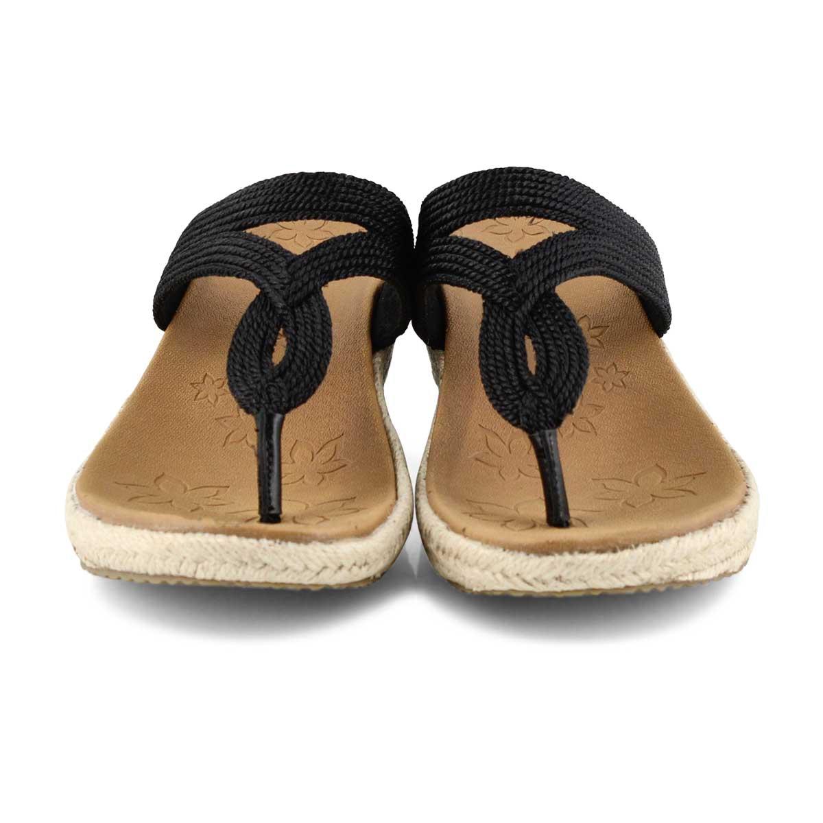 Women's Beverlee Sandal - Black