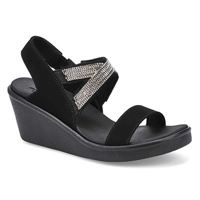 Lds Rumble On Chart Topper bk wedge sndl
