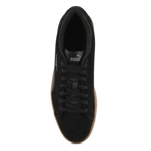 Mns Puma Smash v2 blk/blk sneaker