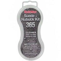 Nécessaire pour suède et nubuck