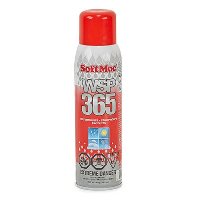 SoftMoc Shoe Care Shoe Care WSP365 x-large Protector 400g