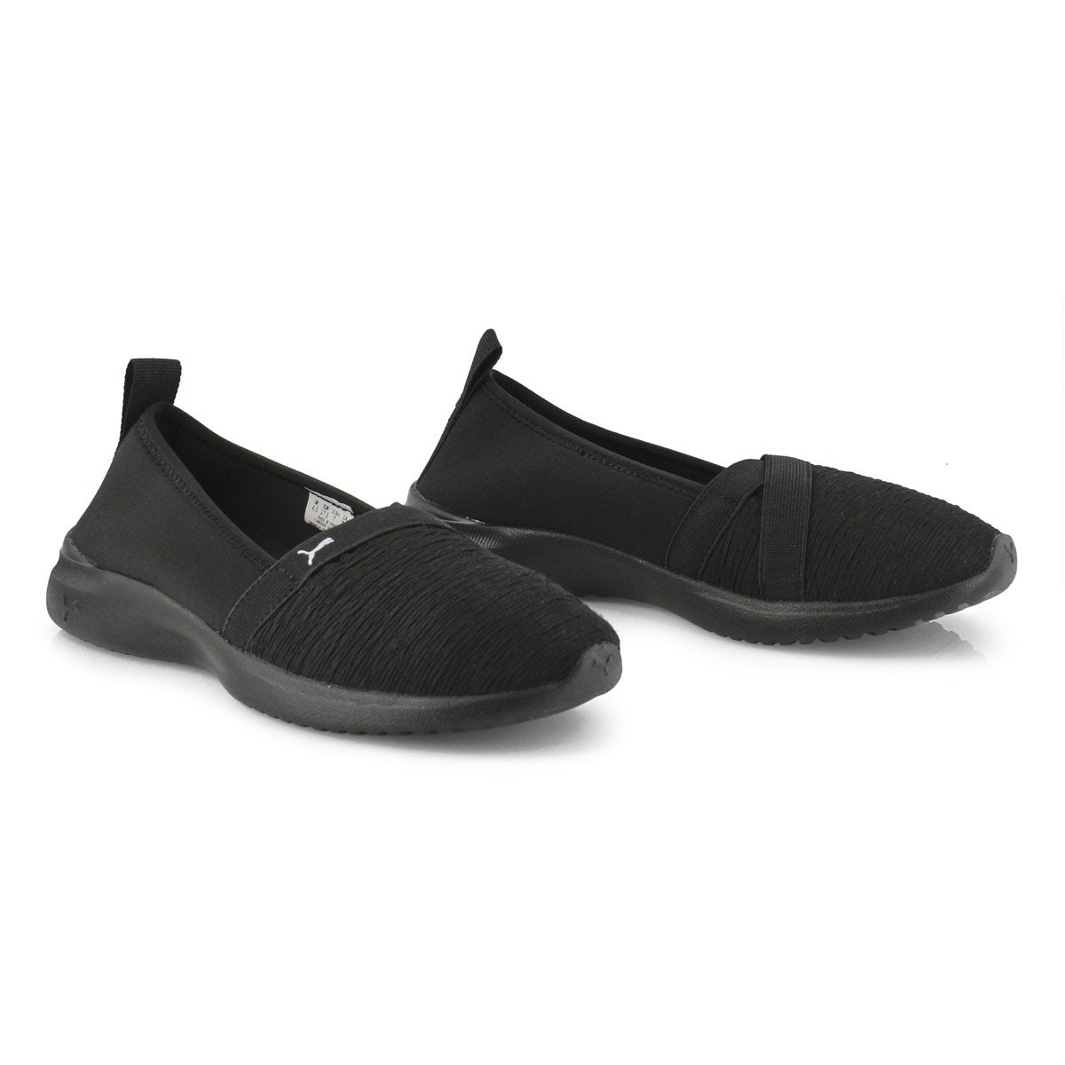Women's Adelina Shoe - Black/Black