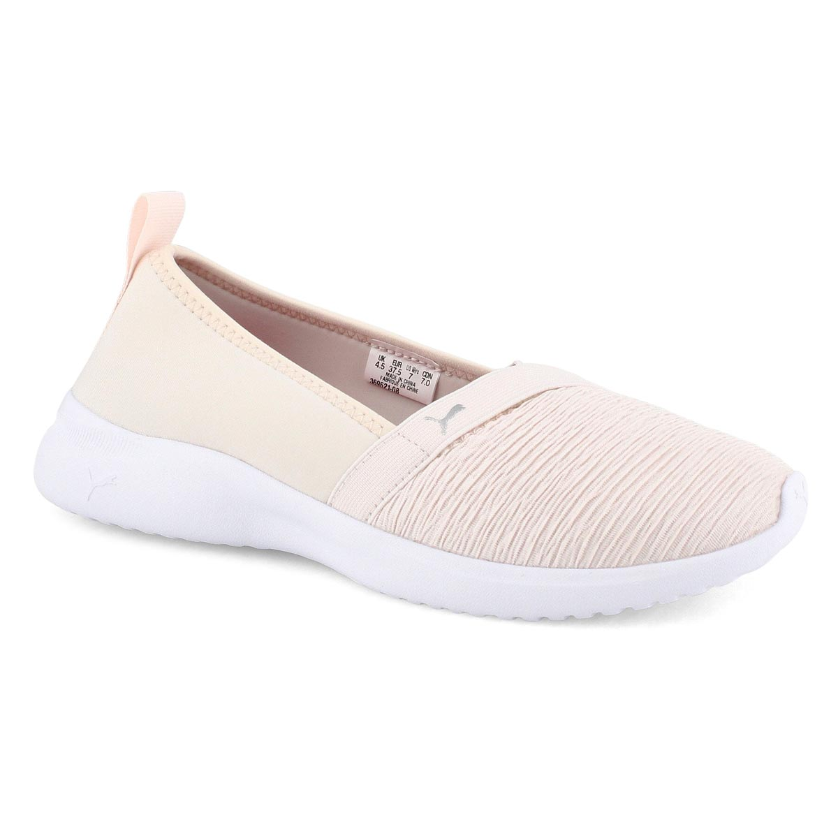 Women's Adelina shoe - Pink/White