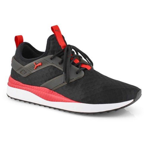 Mns Pacer Next Excel blk/wht sneakers