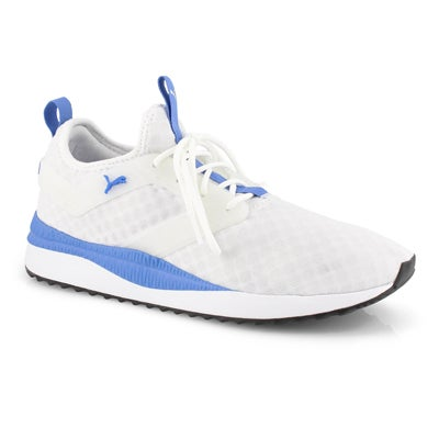 Mns Pacer Next Excel wht/blu sneakers
