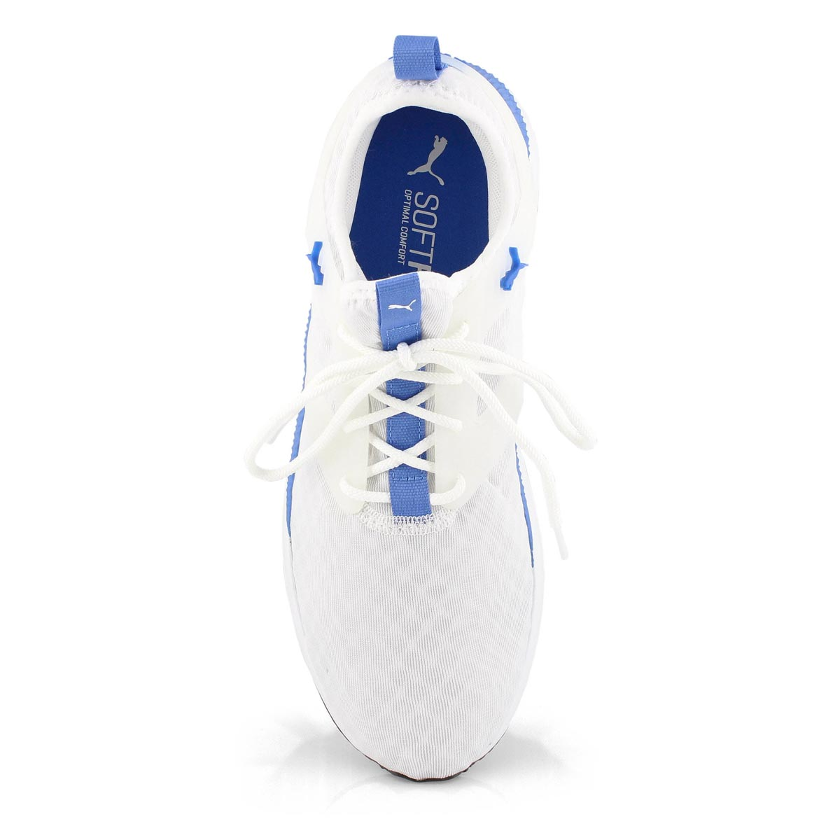Men's Pacer Next Excel  Sneaker - White/Blue