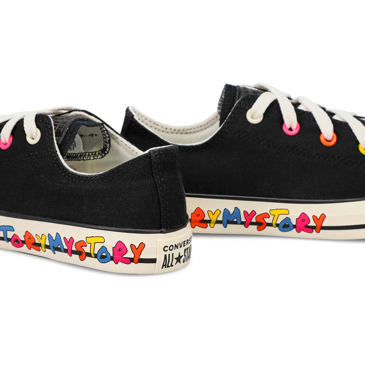 Girls' Chucks Taylor All Star My Story Sneaker