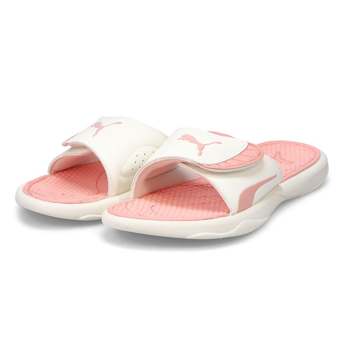 Womens' Royal Cat Sandal-Marshmellow/Apricot