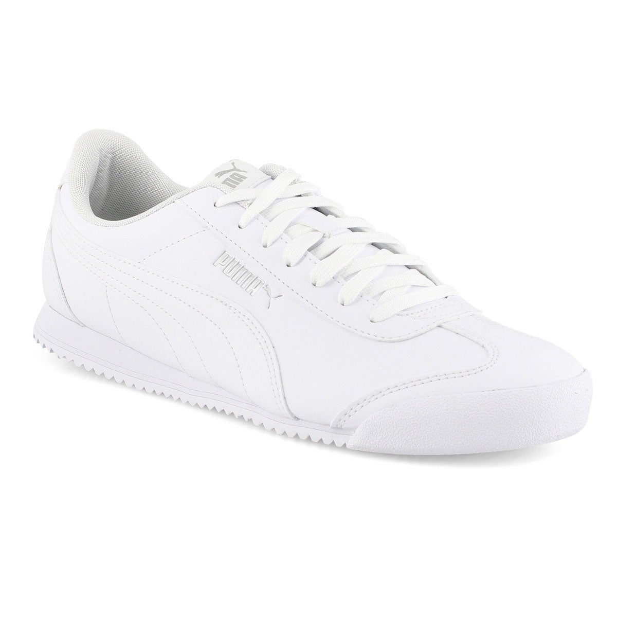 Men's Turino FSL Sneaker - White/White