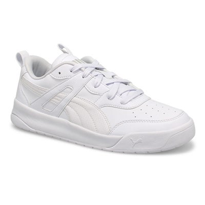 Mns Puma Backcourt SL white sneaker