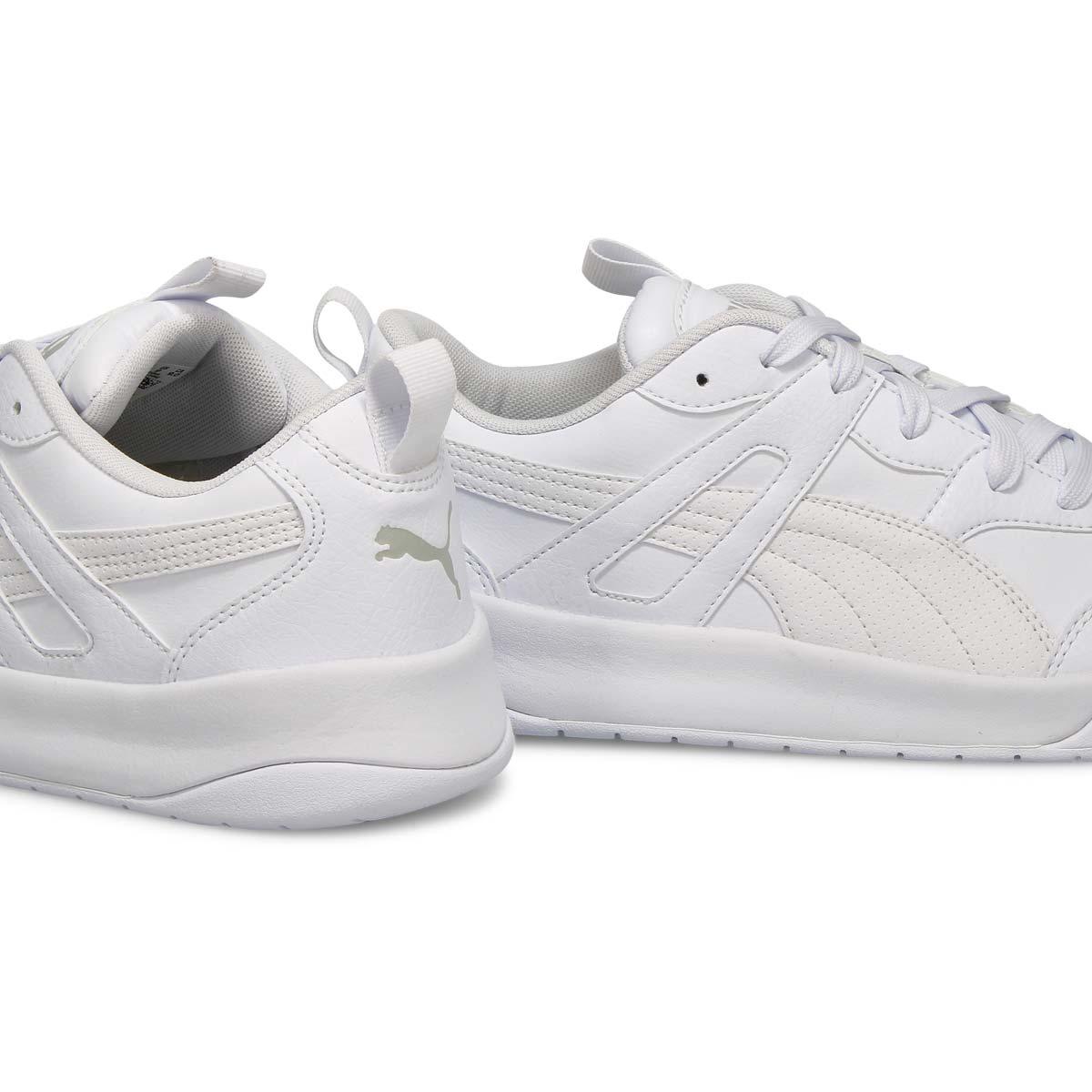 Men's Puma Backcourt SL Sneaker - White