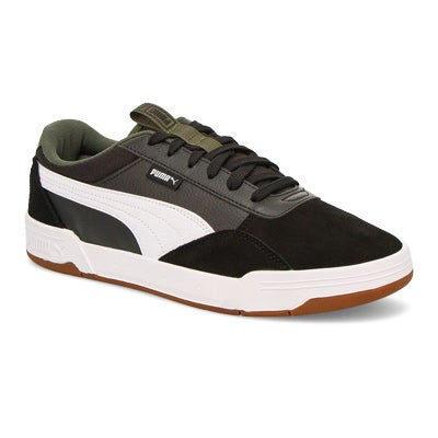 Mns Puma C-Skate black/wht sneaker