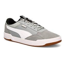 Mns Puma C-Skate quarry wht/blk sneaker