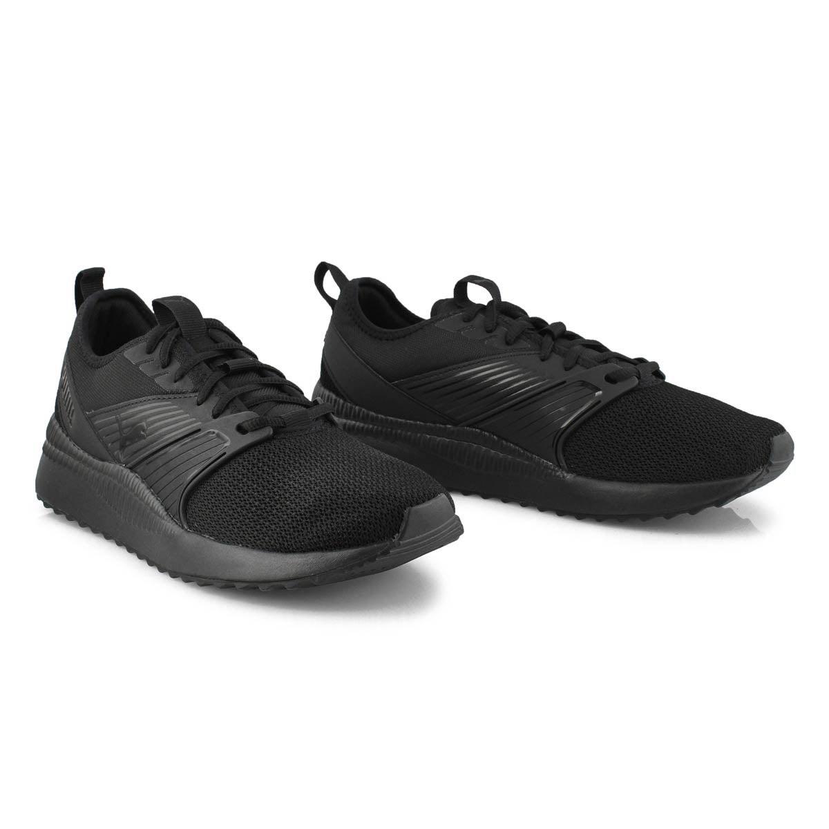 Men's Pacer Next  FFWD Sneaker - Black/Black