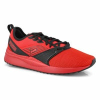 Men's Pacer Next FFWD Sneaker - Red/Black