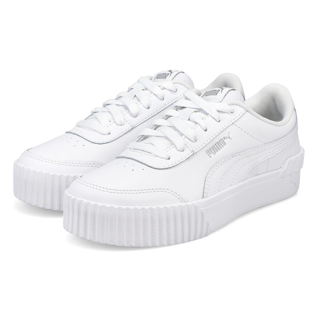 Women's Carina Lift TW Sneaker - White
