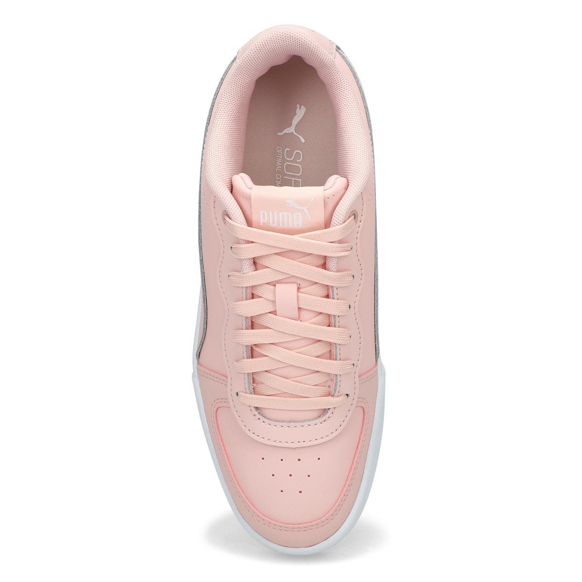 Women's Puma Skye Sneaker - Lotus /White