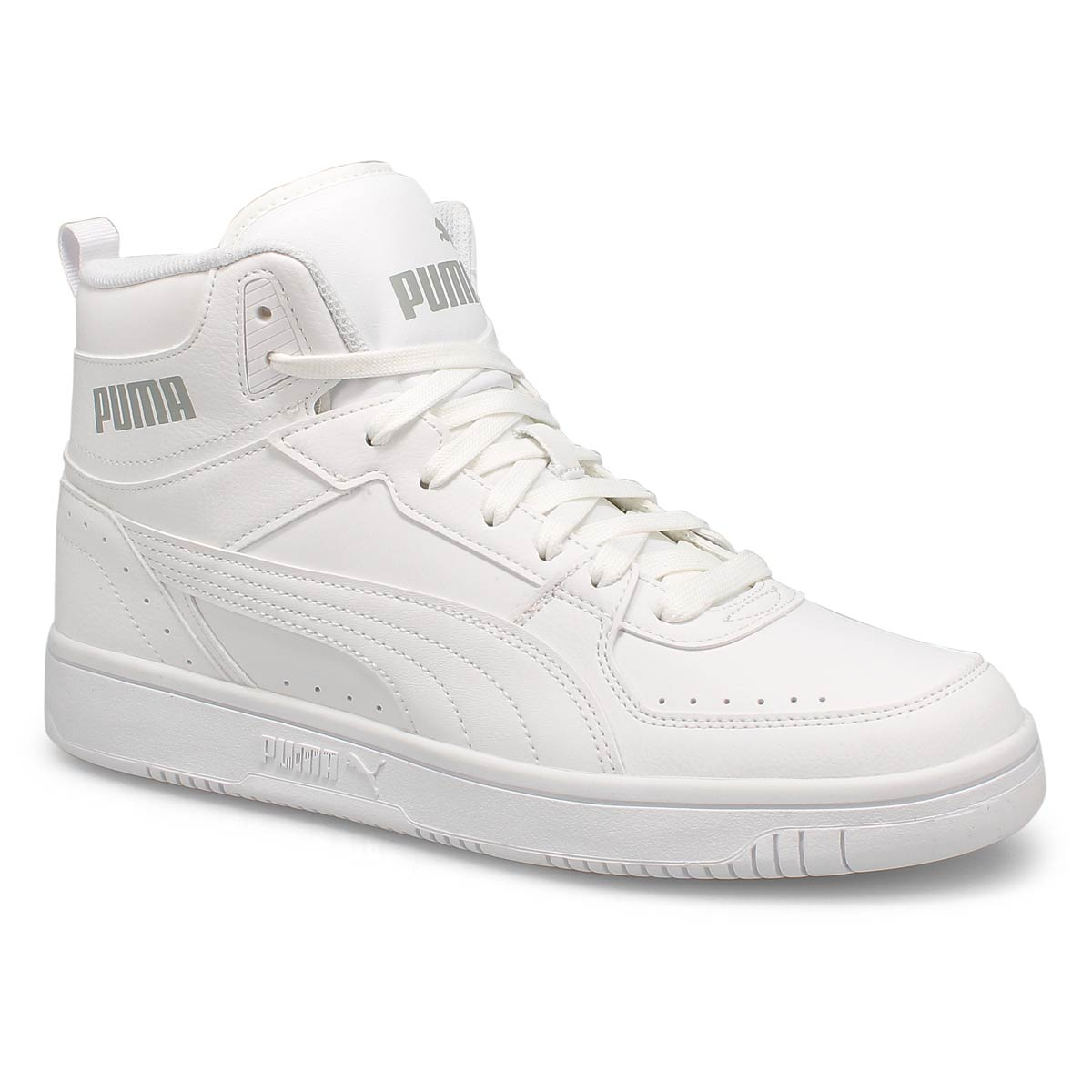 Men's Rebound Joy Sneaker - Limestone White