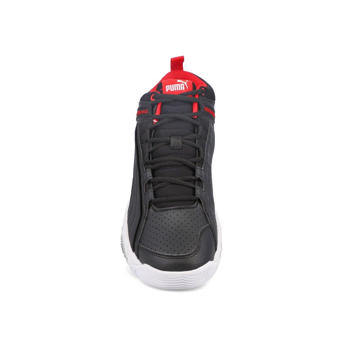 Men's Rebound Future EVO Sneaker - Black/White
