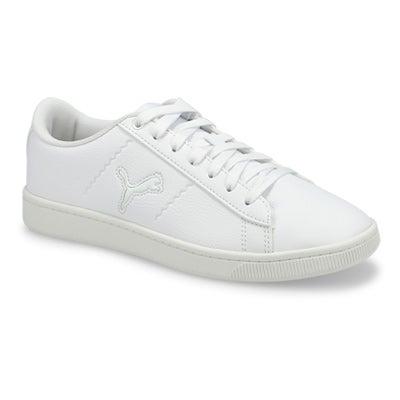 Lds Puma Vikky v2 Cat wht/gry sneaker