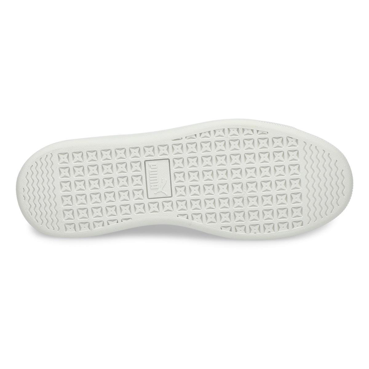 Women's Pma Vikky V2 Cat Sneaker - White/grey