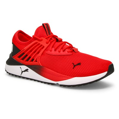 Mns Pacer Future Classic red/black snkr