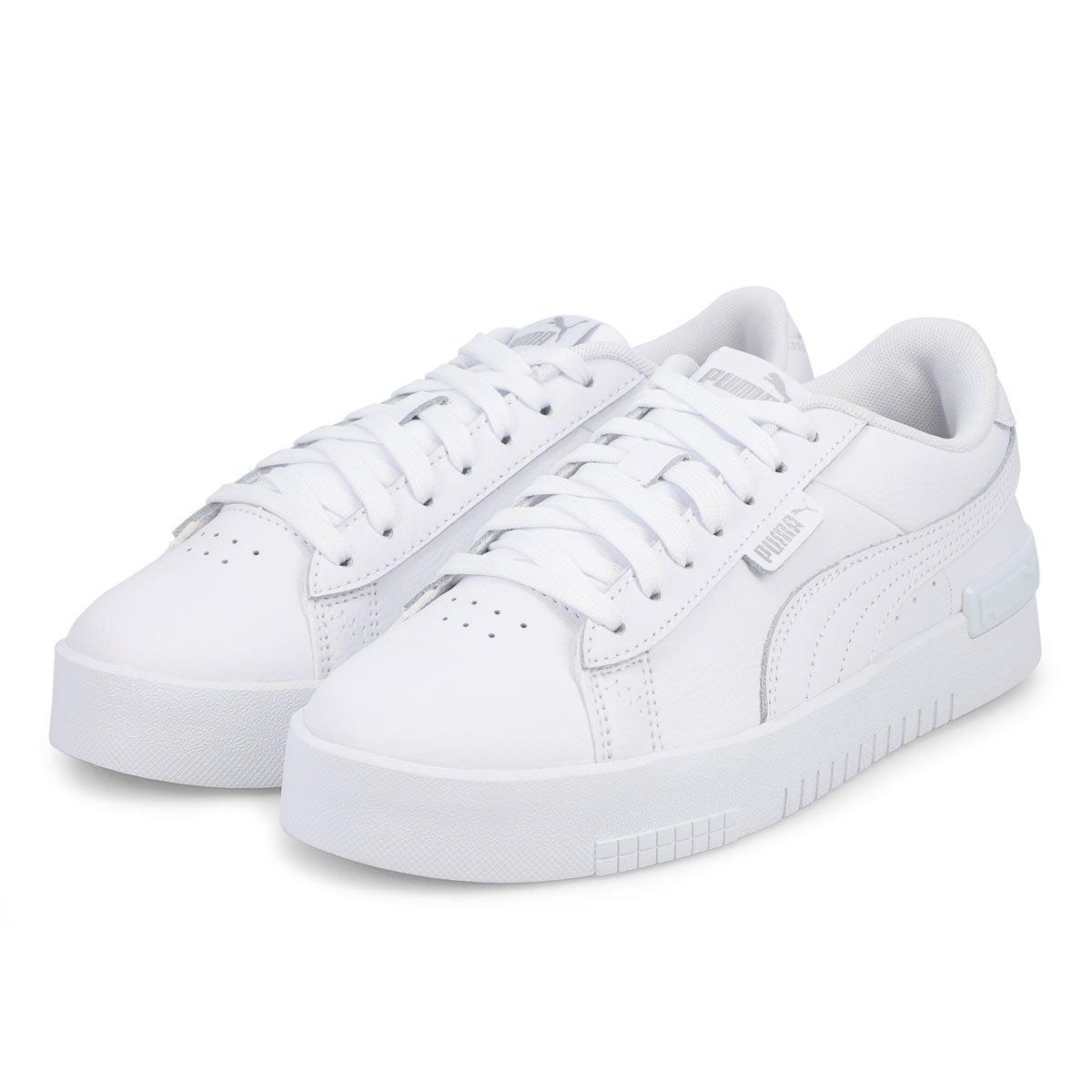 Women's Jada Sneaker - White
