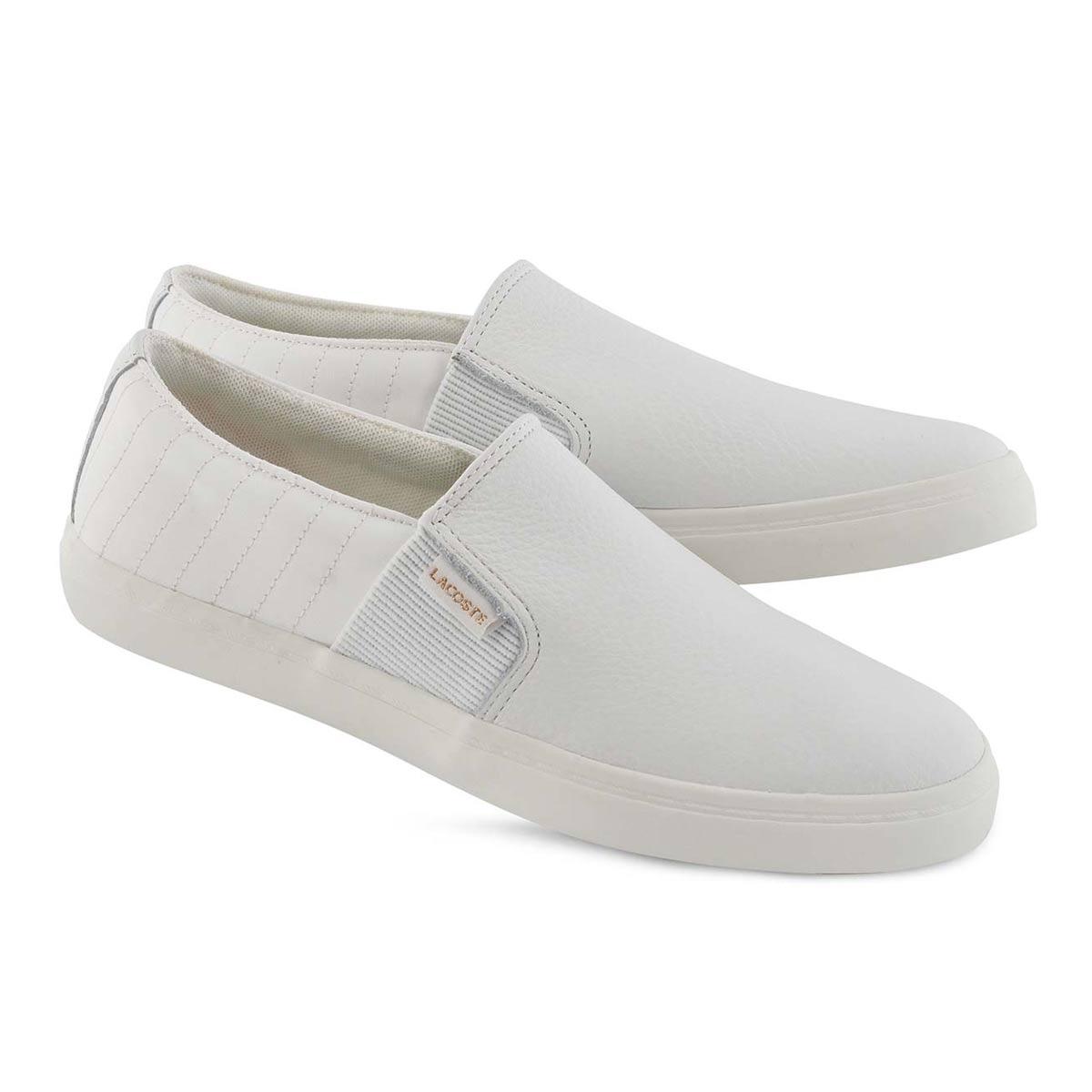 Women's Gazon 2.0 319 2 Slip On Sneaker - White