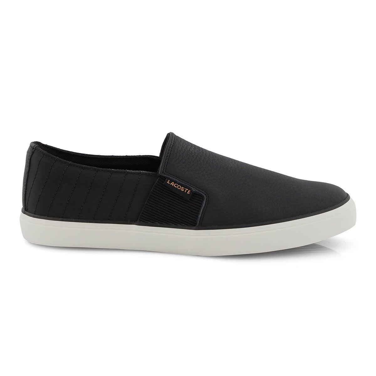 Lds Gazon 2.0 319 2 blk slip on sneaker