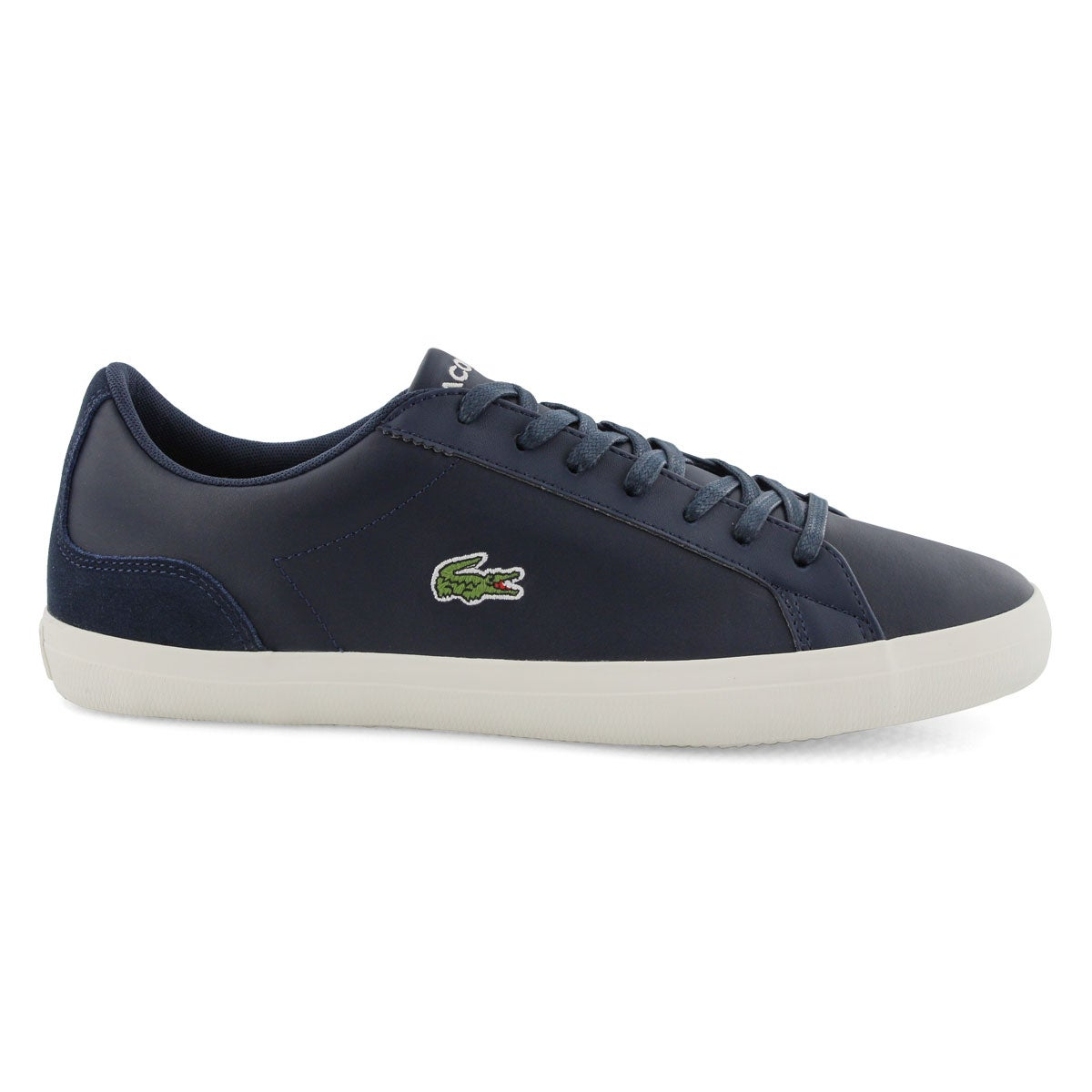 Men's Lerond 319 1 Lace Up Sneaker - Navy/White