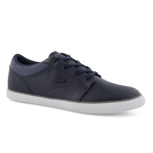 Mns Minzah 319 nvy/wht fashion sneaker