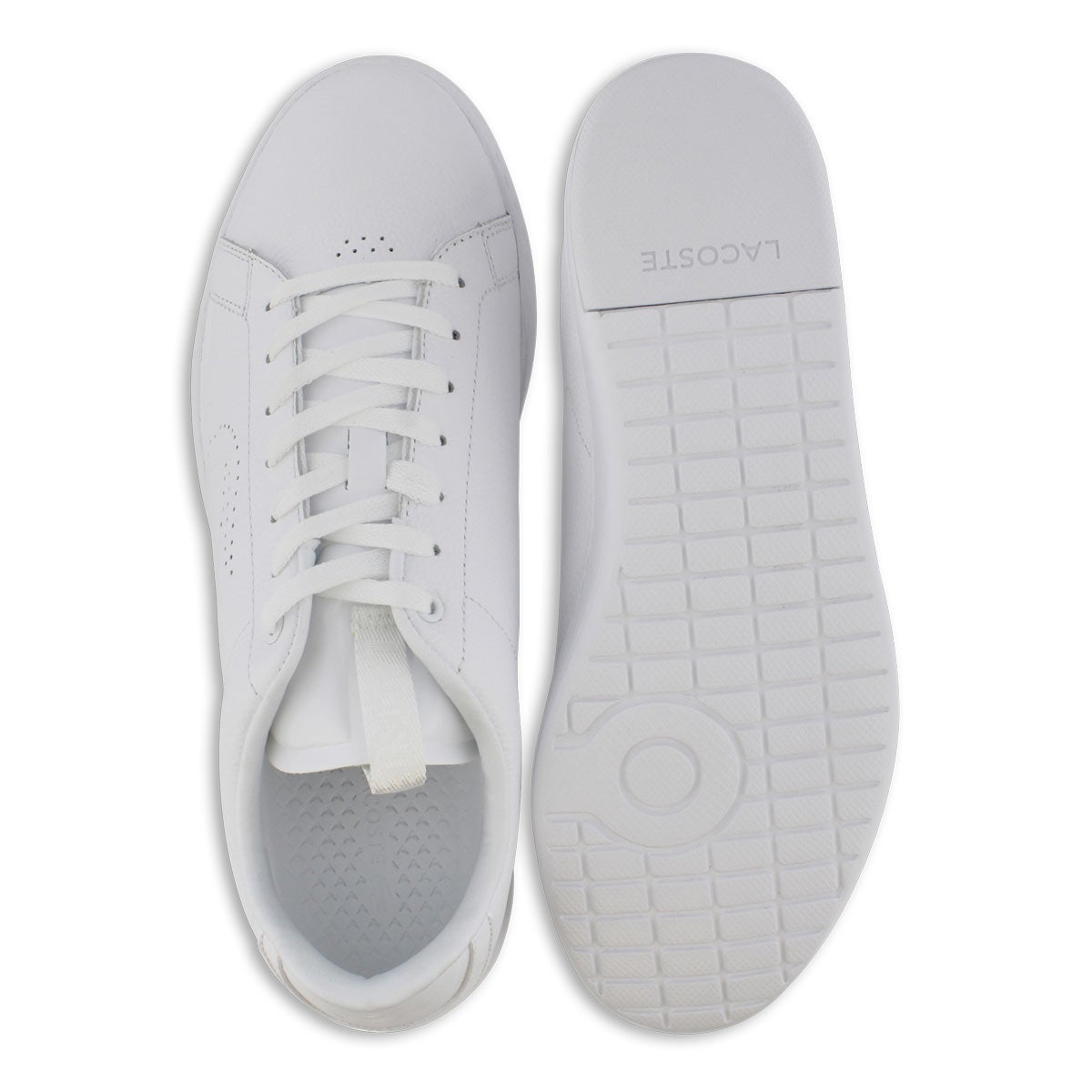 Men's Carnaby EVO 319 1 Fashion Sneaker - White