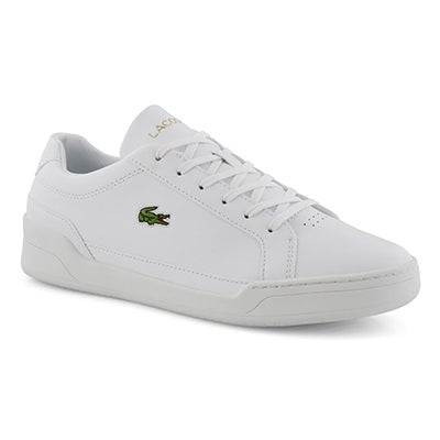 Men's CHALLENGE 319 5 SMA white lace up sneakers