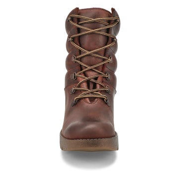 Bottes d'hiver 39068 ORIGINAL brun foncé, femmes