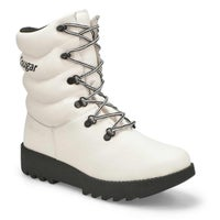 Women's 39068 ORIGINAL wht waterproof winter boots