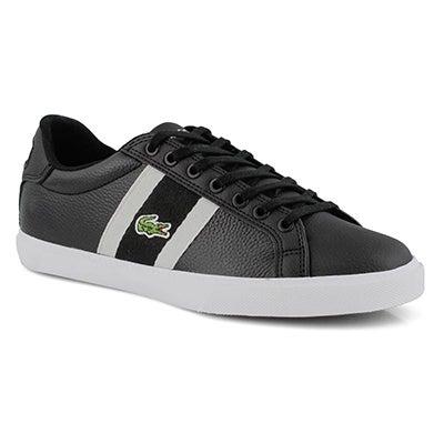 Lds Grad Vulc 120 1 blk/wht sneaker