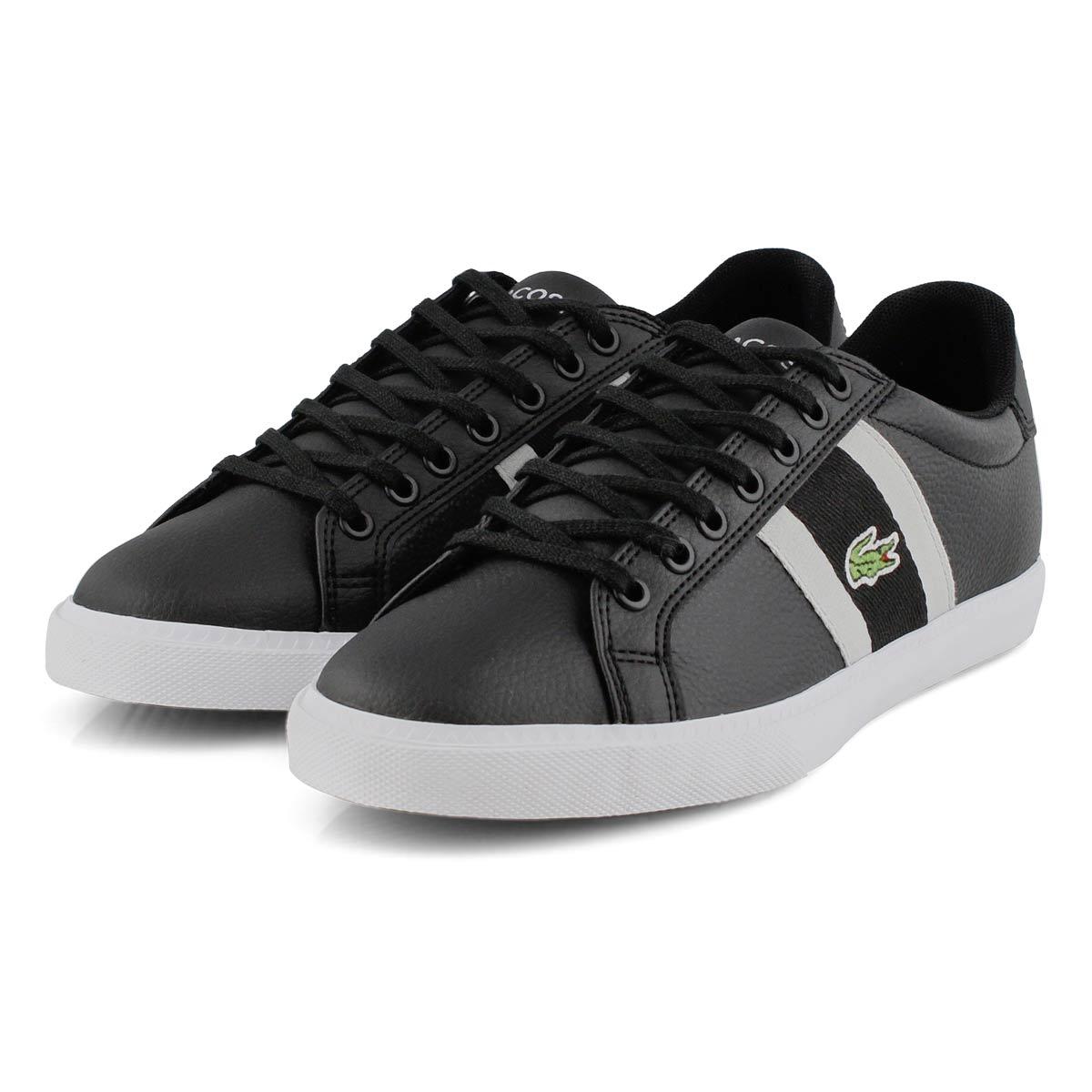 Women's Grad Vulc 120 Sneaker - Black/White