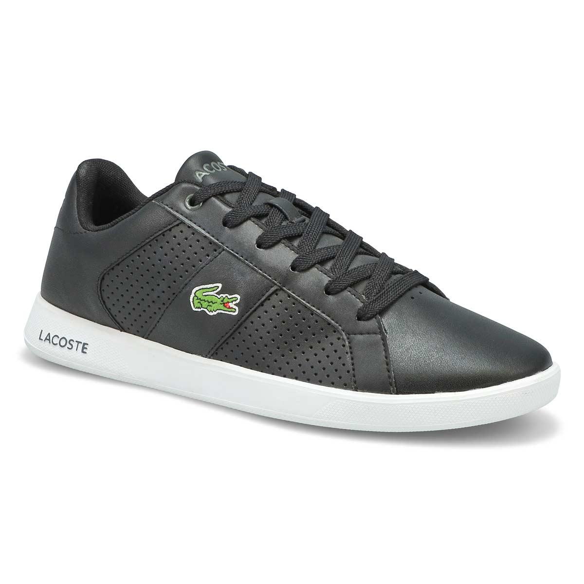 Men's Novas 120 1P SMA Sneaker - Black/White