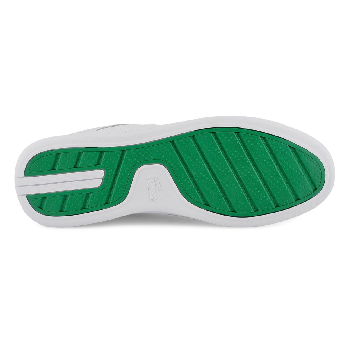 Men's Novas 120 1P SMA Sneaker - White