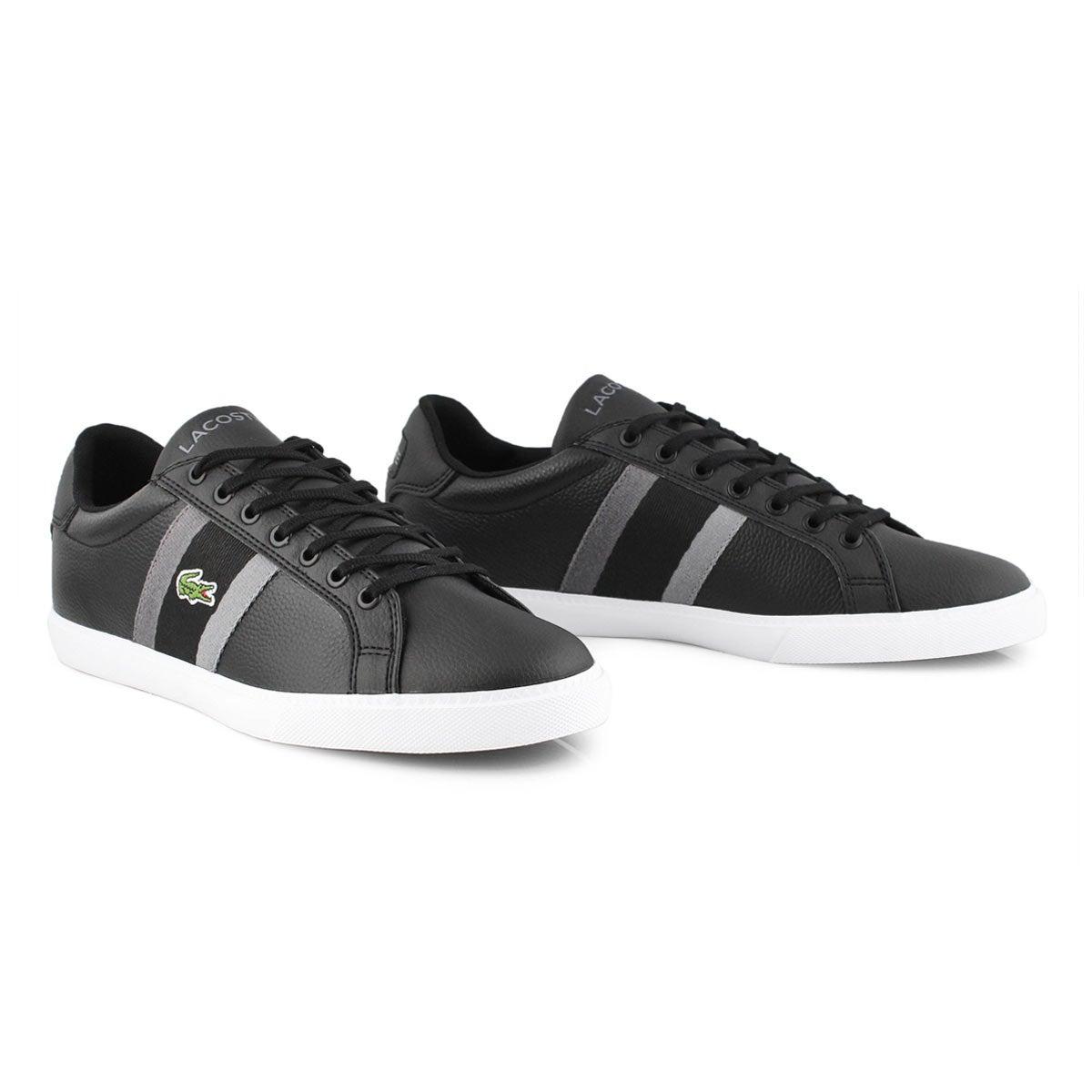 Men's Grad Vulc 120 2 Sneaker - Black/Grey