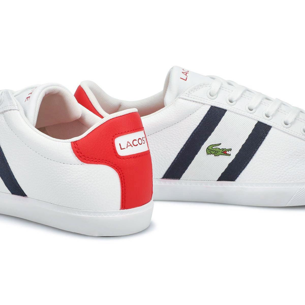 Mns Grad Vulc 120 2 wht/nvy sneaker
