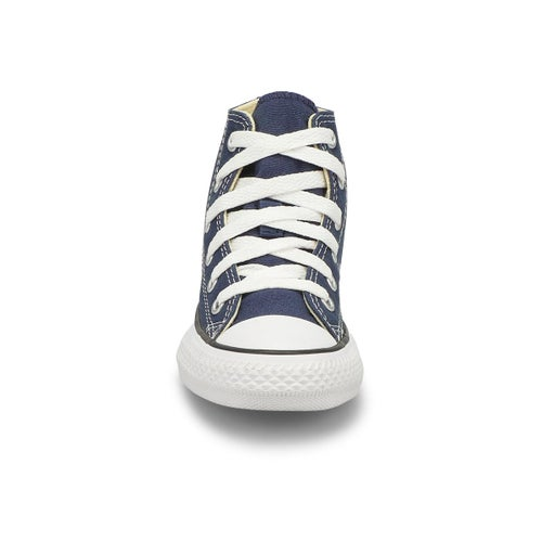 Kds CTAS Core navy high top sneaker