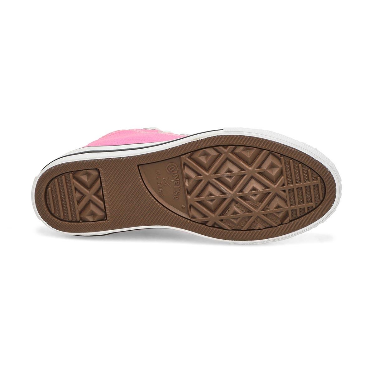 Girls' Chuck Taylor All Star Sneaker - Pink