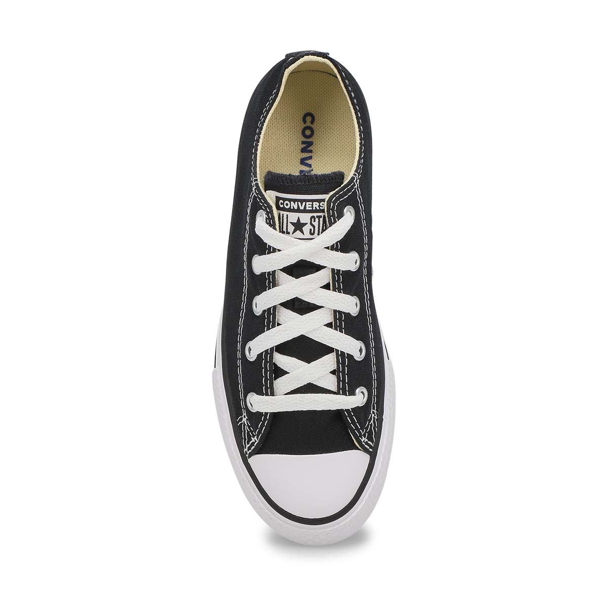 Kids' Chuck Taylor All Star Sneaker - Black