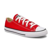 Kids' Chuck Taylor All Star Sneaker - Red