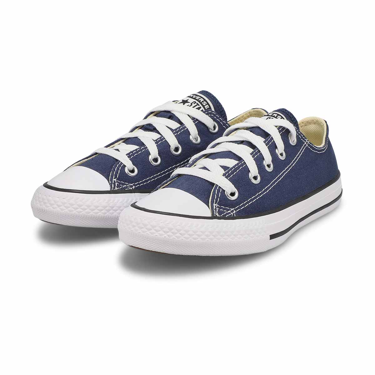 Kids' Chuck Taylor All Star Sneaker - Navy
