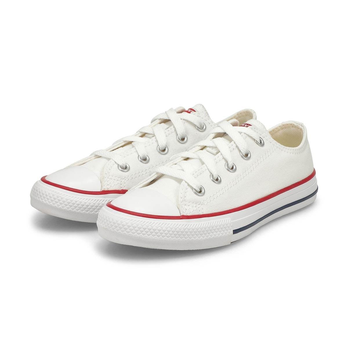 Kids' Chuck Taylor All Star Sneaker - White