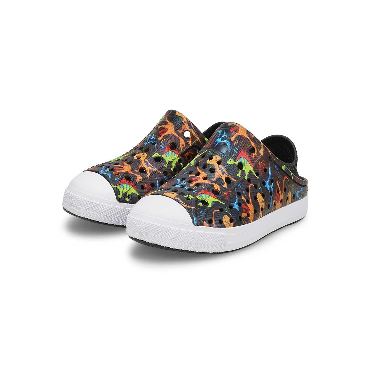 Infants' Guzman Steps Lil Dino Shoe - Black/Multi