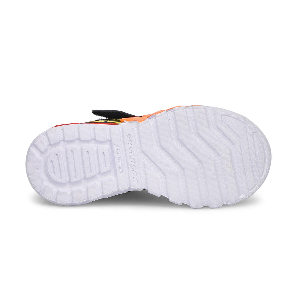 Boys' Flex-Glow Elite Light Up Sneakers